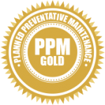 gold maintenance package