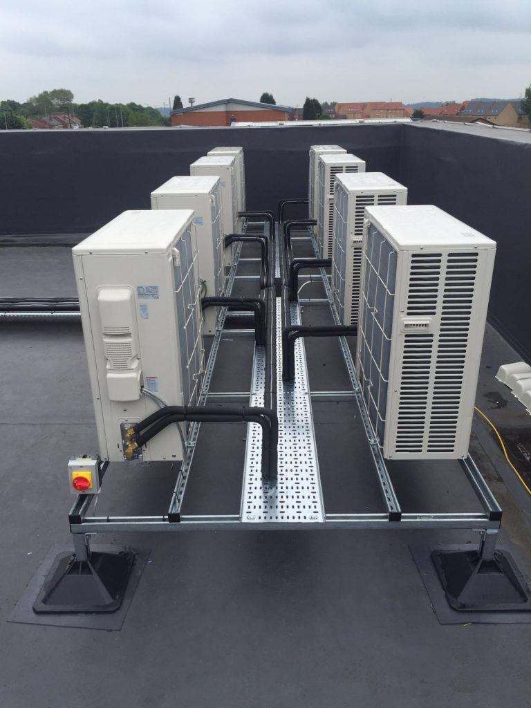 air quality conditioning